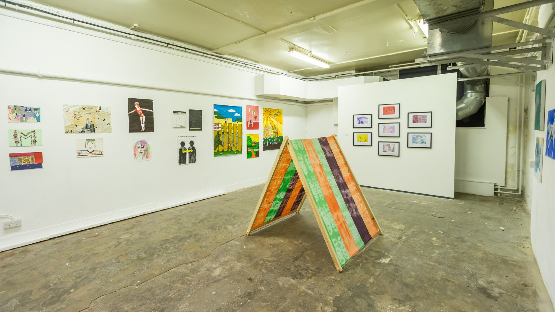 Collective Vision at Summerhall