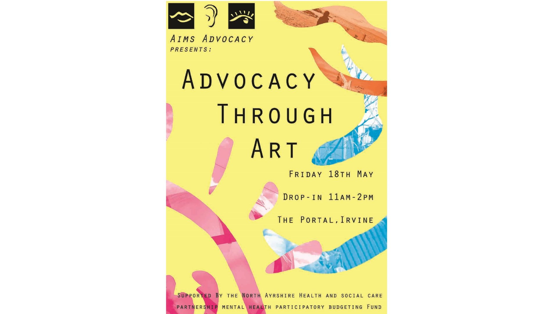 Advocacy Through Art